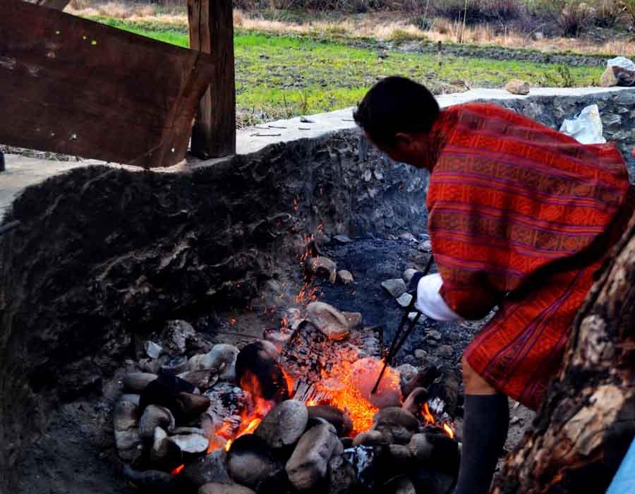 8 Days Bhutan Tour